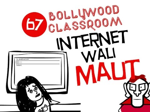 Bollywood Classroom | Internet Waali Maut | Episode 67