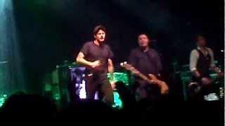 Dropkick Murphys - Prisoner's Song (Live)