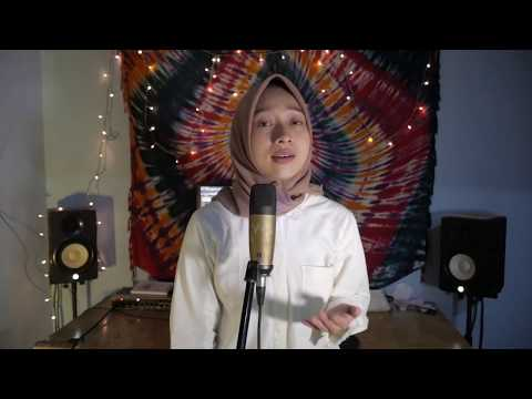 Terry - Harusnya Kau Pilih Aku | Cover By Nina Tri suci