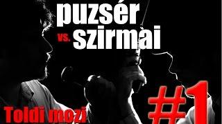 Puzsér Vs Szirmai - A leggyűlöletesebb filmes műfajok