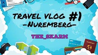 Φάγαμε ήπιαμε και είδαμε τα ζώα #The_Skarm | Travel Vlog #1 |.