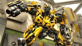 5 Real Giant Robots You Won