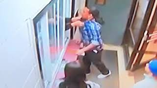 En Español- Police Brutality in Lawrence MA