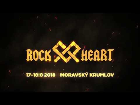 ROCK HEART 2018 - BANDS