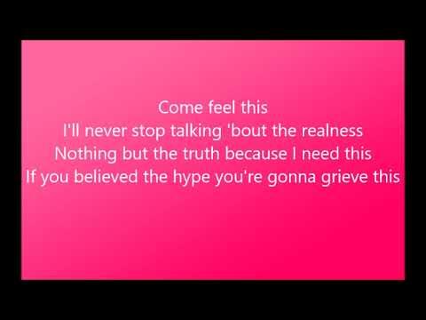 Vesperteen - Fifteen Minutes [Lyrics]