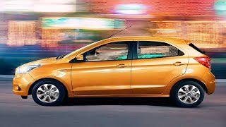 Ford Figo, Aspire Get Discounts Car Exchange Benefits Worth Up To Rs 77,000
