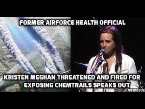 Αποτέλεσμα εικόνας για former USAF kristen meghan