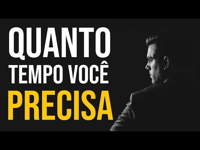 DEFINA HOJE O QUE REALMENTE IMPORTA (NANDO PINHEIRO) CORONAVÍRUS