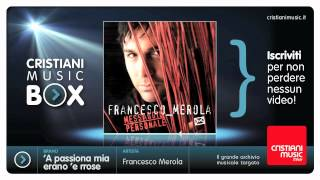 Francesco Merola -