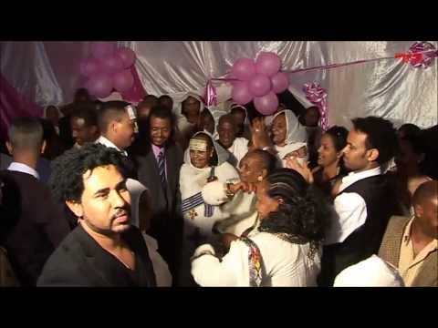 Eritrean Music- Best engagement  party in Gejeret |Official Video-2017|