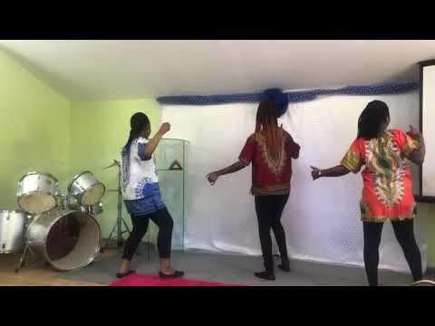 joyful noise dance