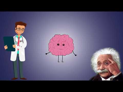10% du cerveau utilisé...