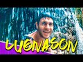 LUGNASON FALLS SIQUIJOR PHILIPPINES (NO TOURISTS!!)
