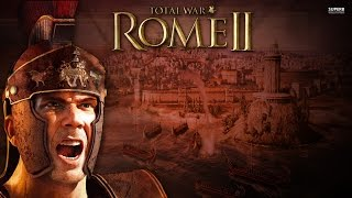 How To Play Total War ROME II Lan Online Using Tunngle 1080p ᴴᴰ