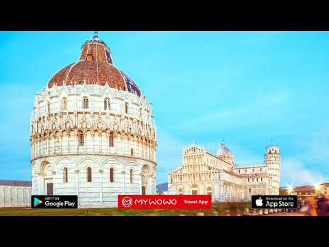 Piazza Dei Miracoli – Square – Introduction – Pisa – Audio Guide – MyWoWo  Travel App