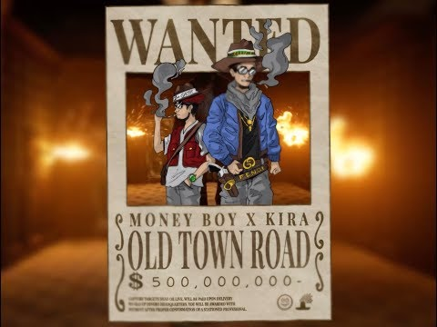 Money Boy x Young Kira - Old Town Road Remix on YouTube