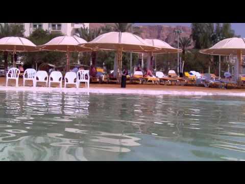 Israel 2011-Hotel LOT-Ein Bokek