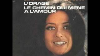 Gigliola Cinquetti - Le chemin qui mène à l