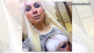 Кристина Лясковец выходит замуж! Последние новости  из дома 2 2016 год