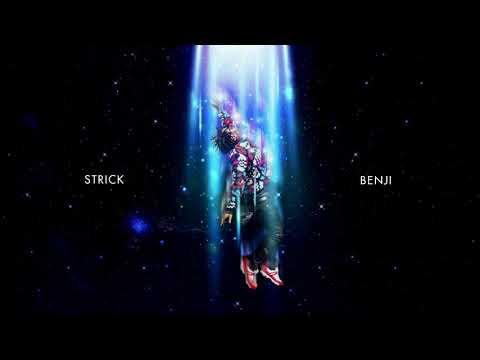 Strick - Benji [Official Audio]