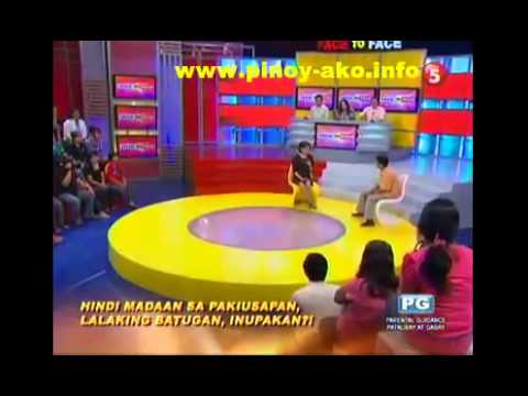 Face to Face November 8  2011 11 08 11 ~ Phnoy   Pinoy TV Online