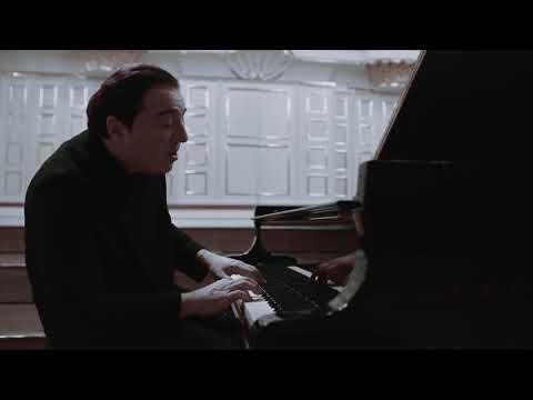 """Fazıl Say – Beethoven: Sonata No. 21 In C Major, Op. 53 """"Waldstein"""": I. Allegro Con Brio"""