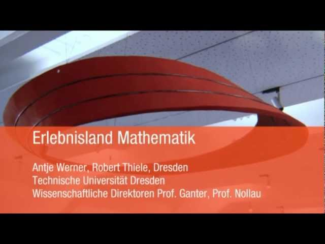 Erlebnisland Mathematik