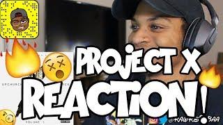 Upchurch & Bottleneck Project X Album REACTION/REVIEW!!