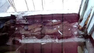 Монтаж окна и откосов ч.3