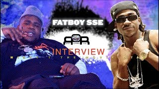 FatBoy SSE Working With Max B On New Album