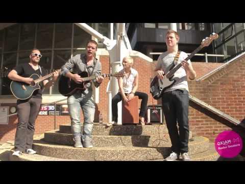 Oxjam Hull - Hull University