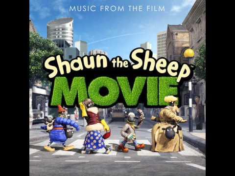 "Shaun the Sheep Movie (OST) Eliza Doolittle - ""Big City"""