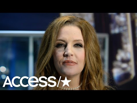 Inside Lisa Marie Presley's Journey From Elvis' Death To Marrying Michael Jackson And Beyond