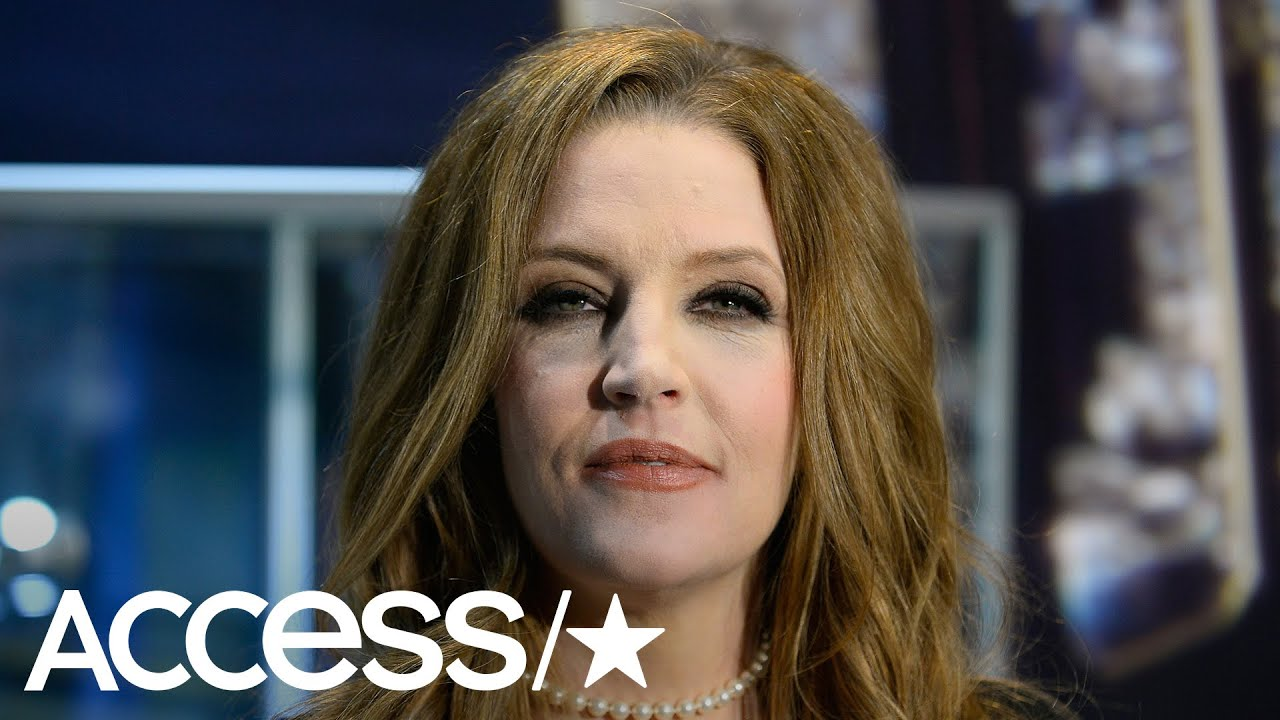 Inside Lisa Marie Presley S Journey From Elvis Death To Marrying