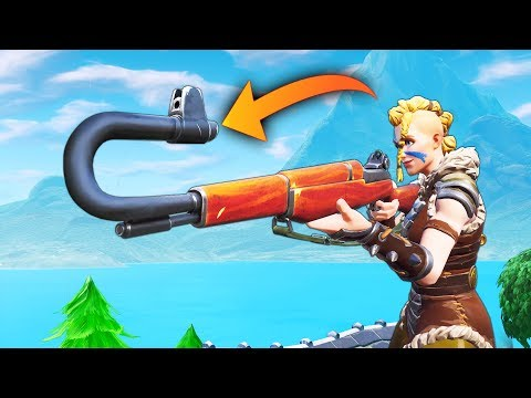 *NEW* WORST WEAPON In Game! - Fortnite Funny WTF Fails and Daily Best Moments Ep. 945 thumbnail