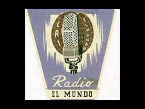 ID de LR1 Radio El Mundo (1935-2019) - YouTube