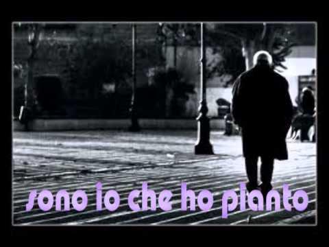 Marco Masini – Io Ti volevo – 2013 ( Musica e Testo )