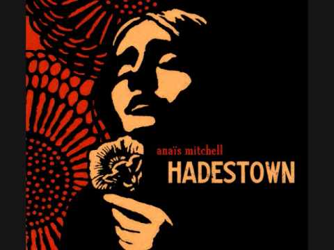 Our Lady of the Underground (-3 Semitones) - Hadestown
