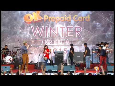 OK Prepaid Card 2015 Winter Festival Part 2 - Official