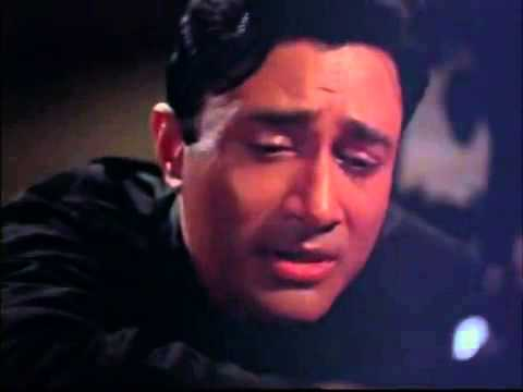 Din Dhal Jaye Haye Rat Naa Jaye Lyrics | Guide (1965 ...