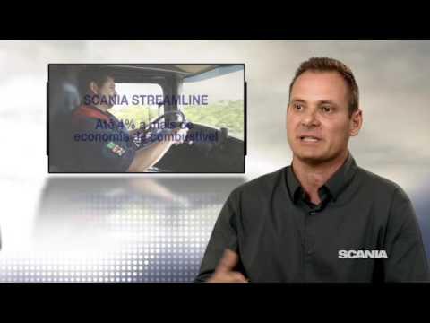 Scania Streamline: História de Rentabilidade