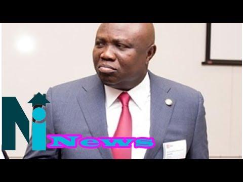 Lagos Land Use Charge undemocratic - LCCI carpets Ambode govt
