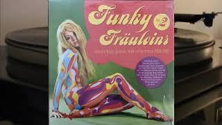 Funky Frauleins Vol. 2 - Female beat, groove, funk in Germany 1968-1981 - vinyl lp album   BB 61
