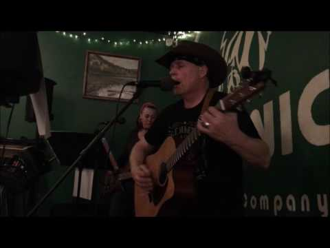 """All Hat No Horse performs """"Alone"""" (Original Song)"""