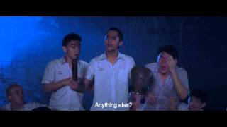 "Trailer ""Make Me Shudder 2"" (Mat Ta Yom Pak Mha Ta Mae Nak) International Version"