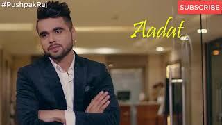 Aadat (Karaoke) - Ninja