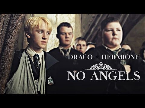 Draco + Hermione | No angels