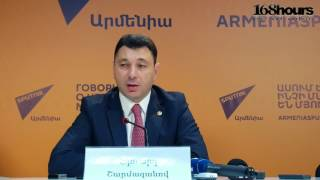 Շարմազանովը՝ Հայաստանի և Ադրբեջանի ԱԳ նախարարների հանդիպման մասին
