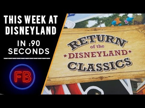 Return of the Rivers of America - 07/29/17