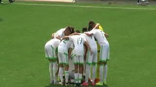 Libya  -  Algeria UNAF2017 U20